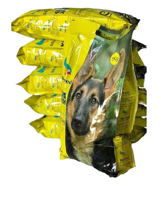 قیمت فروش عمده خوراک سگ ژرمن