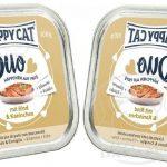 فروشگاه اصلی خوراک کاسه ای گربه هپی کت