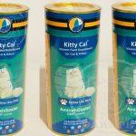 تولید کننده غذا مکمل گربه ویتامینه
