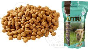 فروش غذای خشک سگ ارزان ایرانی