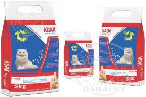 آخرین قیمت خوراگ گربه خانگی آداک