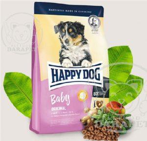 قیمت روز خوراک خشک سگ هپی داگ