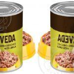 واردات غذا سگ خارجی برند معتبر