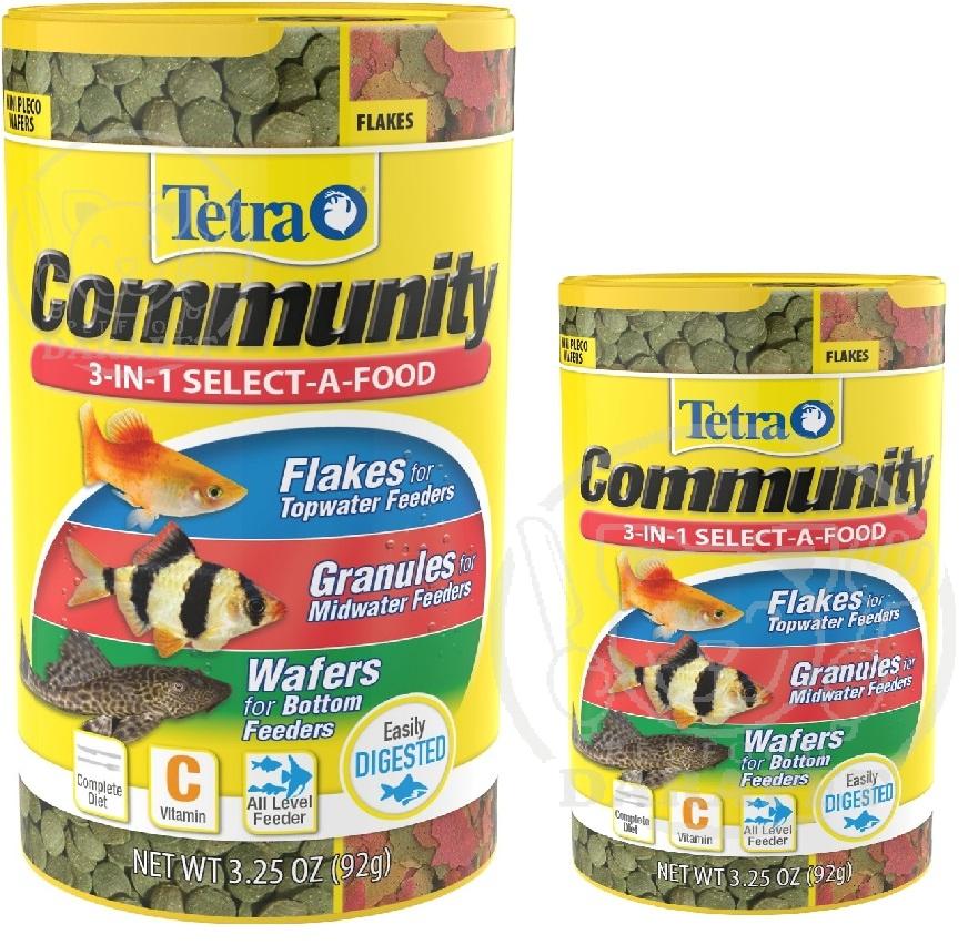 تولید کننده غذا ماهی زینتی آکواریوم