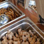 بزرگترین کارخانه غذا سگ فله ای در ایران