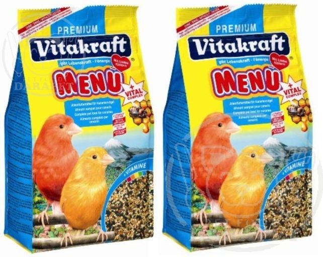 فروش انواع غذای پرنده قناری اهلی