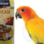 قیمت روز غذای پرنده کوتوله وارداتی