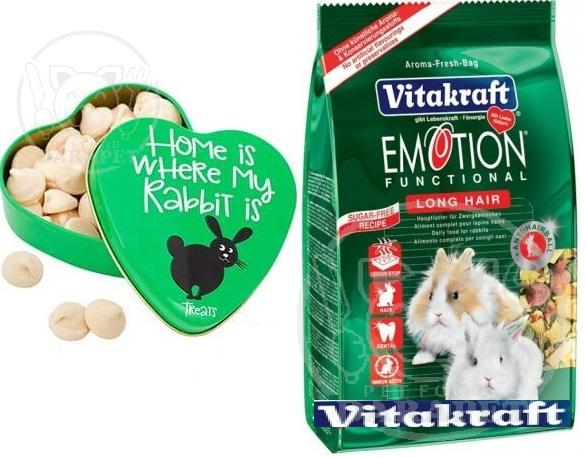 ویتامین های ضروری و مکمل های غذایی جوندگان
