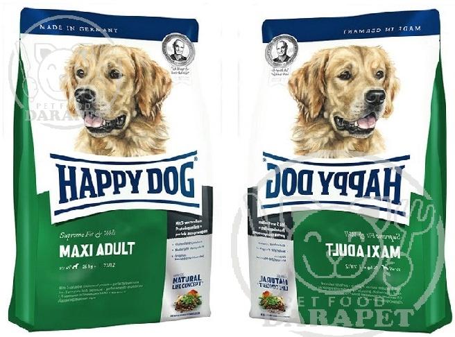 نماینده پخش خوراک خشک سگ خارجی