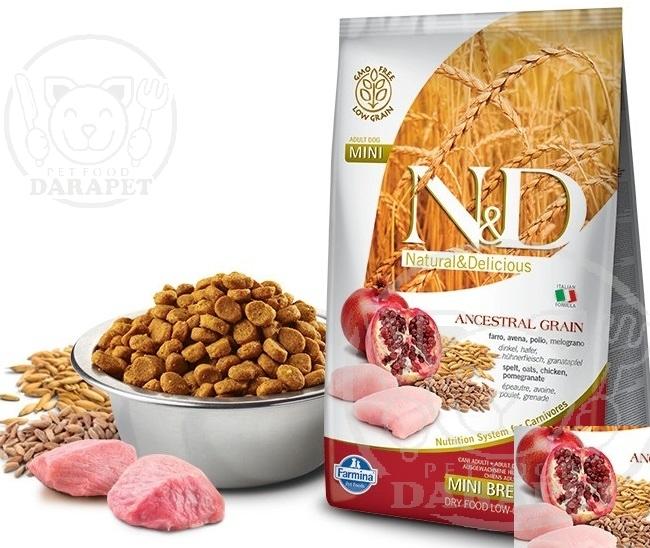 قیمت غذا صبحانه سگ در بازار داخلی