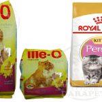 خرید انواع خوراک گربه ایران