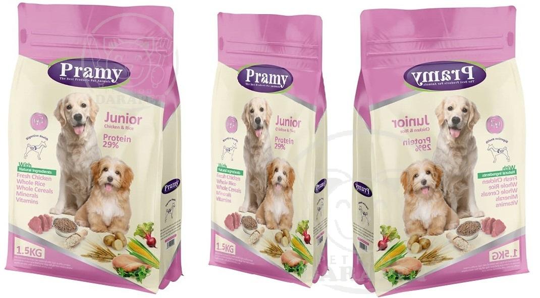 عرضه غذای مفید سگ به قیمت مناسب