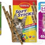 عرضه انواع خوراک گربه خانگی