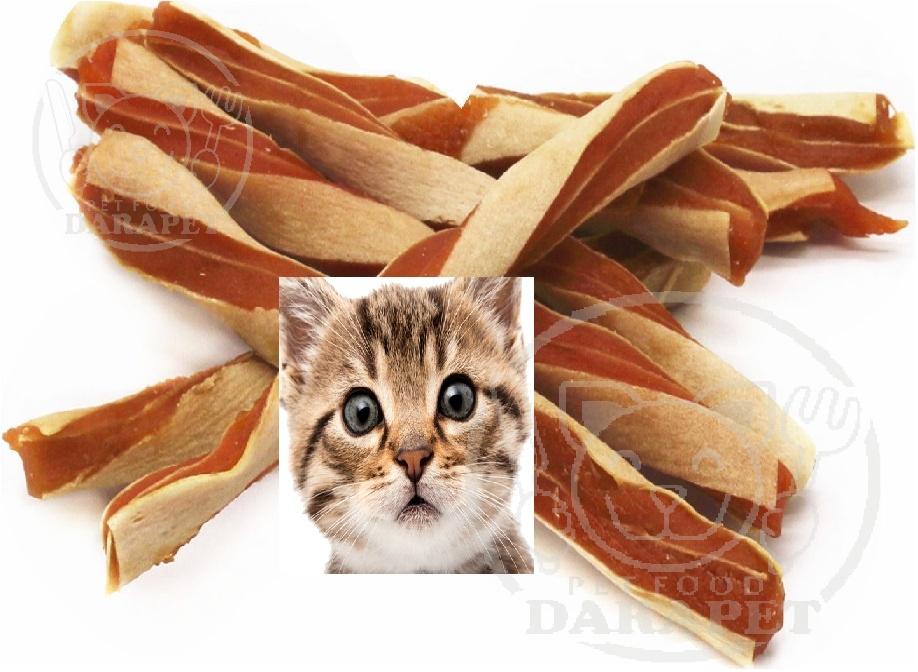 بهترین غذای تشویقی گربه در بازار
