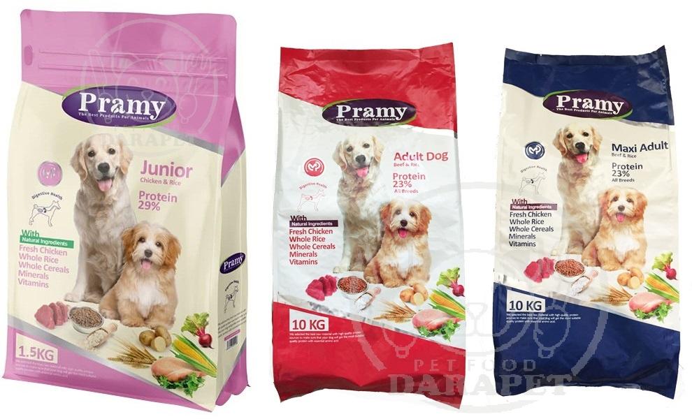 بهترین غذای سگ را از کجا بخریم؟
