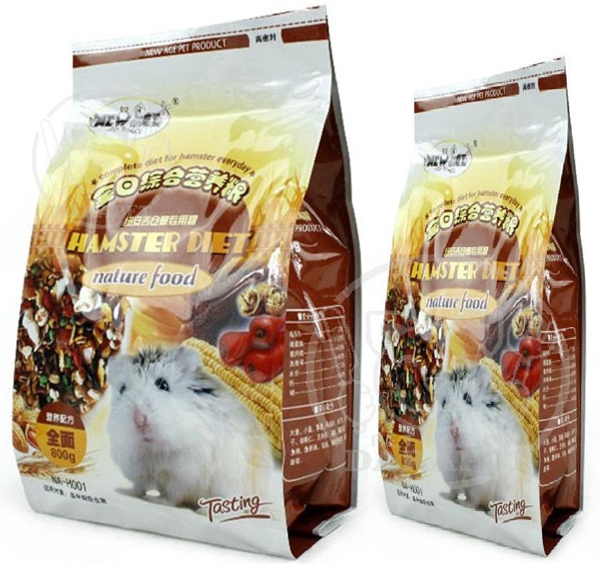 قیمت روز خوراک همستر کیلویی