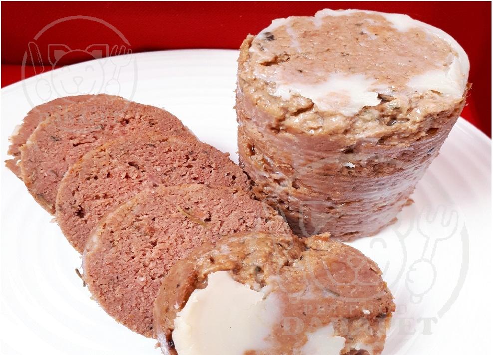 صادرات غذای سگ اشپیتز درجه یک