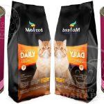 فروش بهترین خوراک گربه ایران