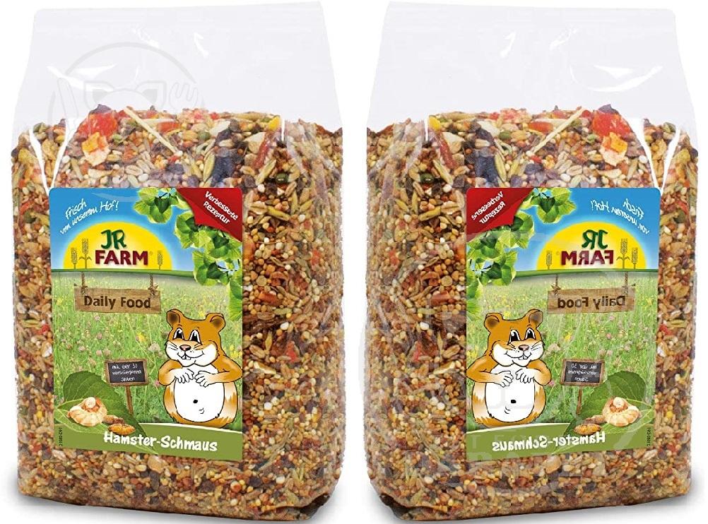 قیمت خوراک همستر کیلویی