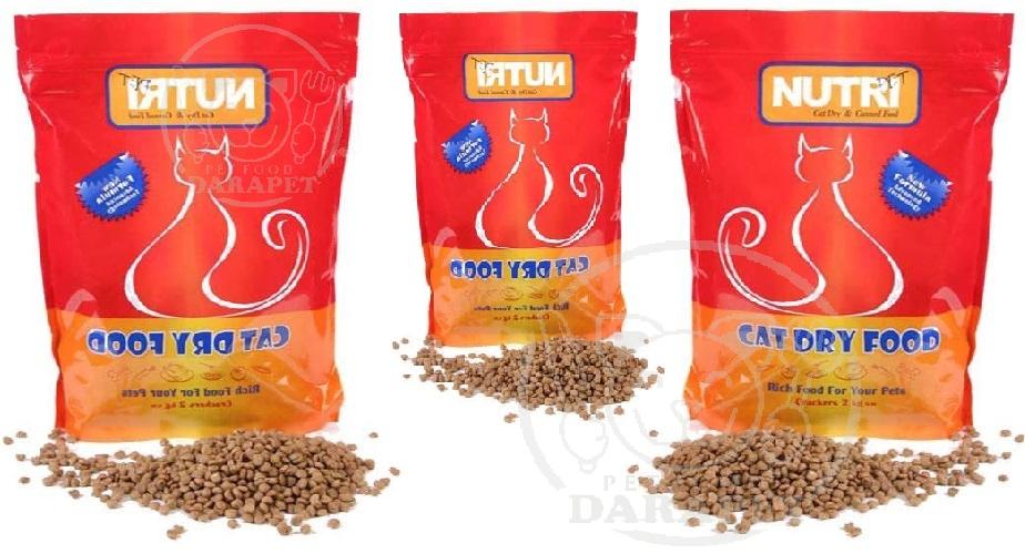 خوراک گربه ایران دارای چه ویژگی هایی است؟