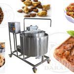 مرکز تولید غذای سگ ایرانی