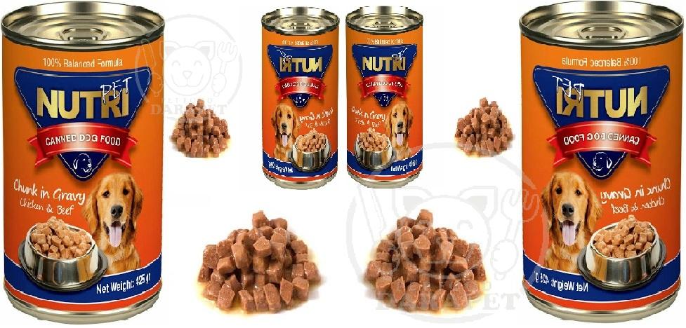 فروشنده معتبر غذای سگ ایرانی