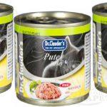 تامین کننده کنسرو غذای گربه با نازلترین قیمت