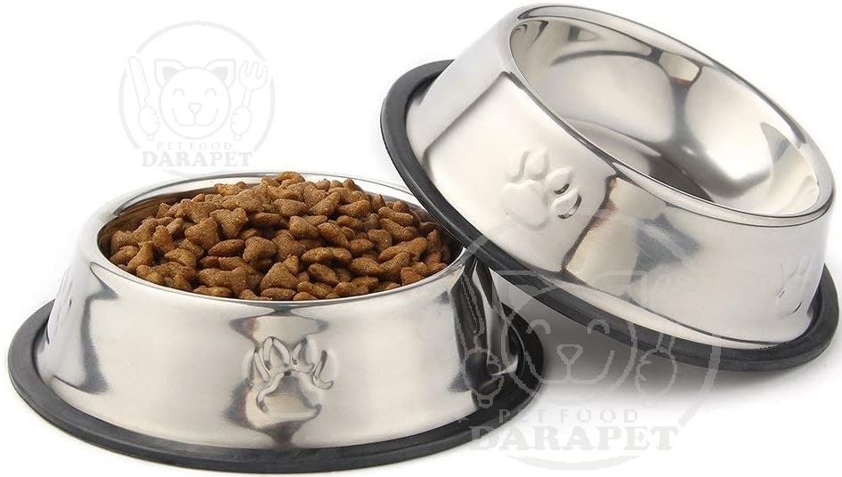روش نگهداری از غذای خشک سگ