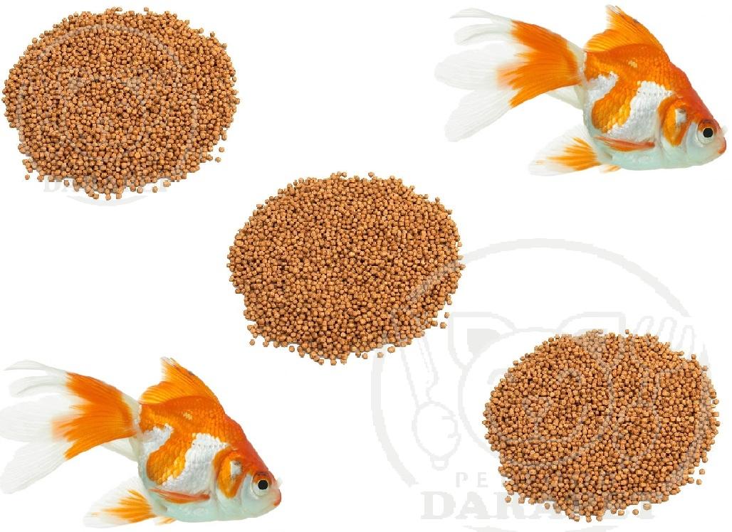 پخش عمده غذای مخصوص ماهی