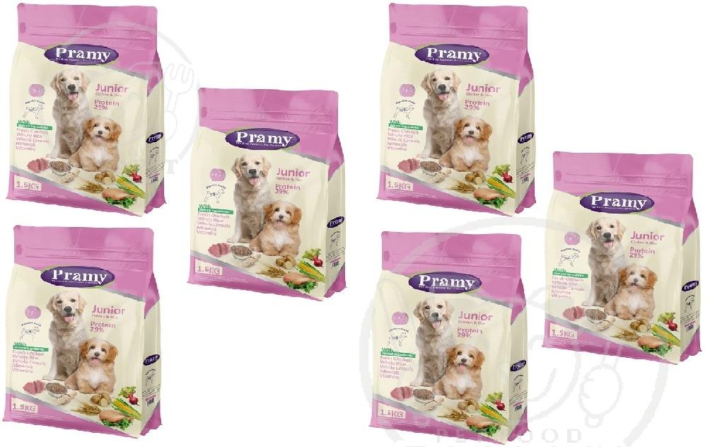 قیمت مناسب غذای خشک سگ ایرانی