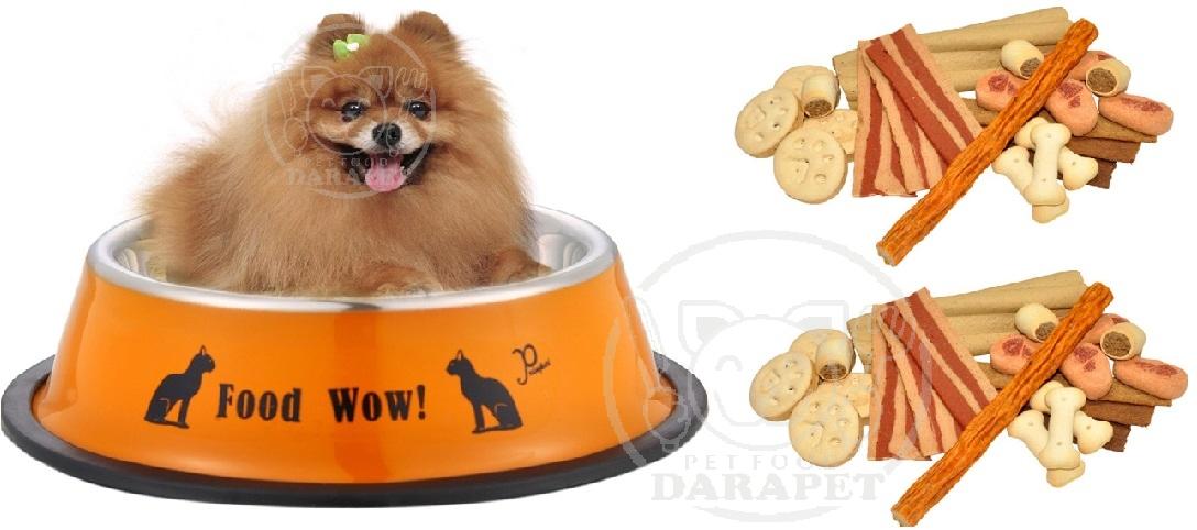 برترین فروشندگان غذای خشک توله سگ