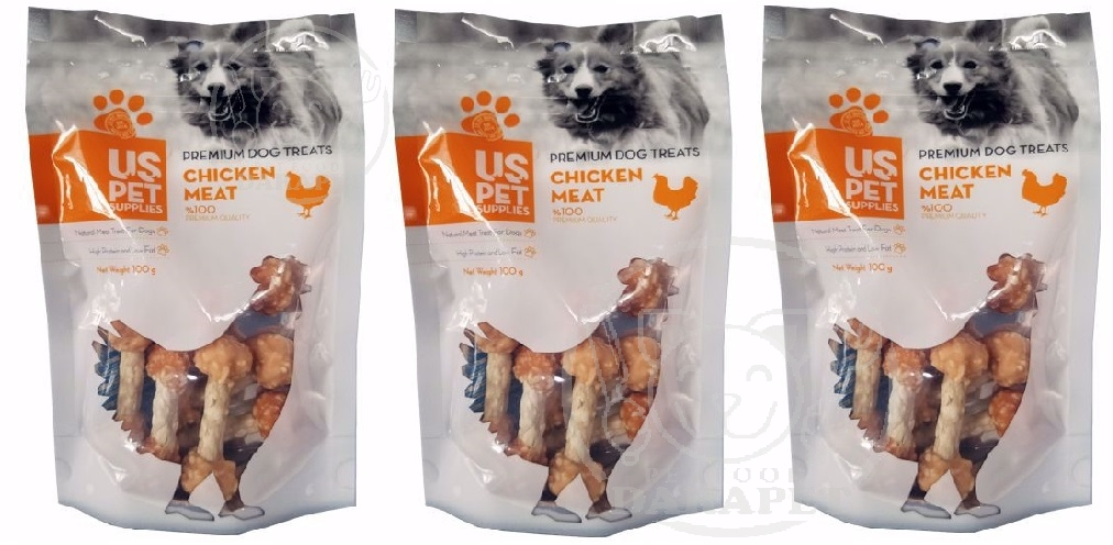 قیمت تولید تشویقی سگ طعم مرغ