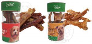 فروش کلی تشویقی طبیعی سگ