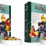 صادر کننده غذا مکمل پرندگان