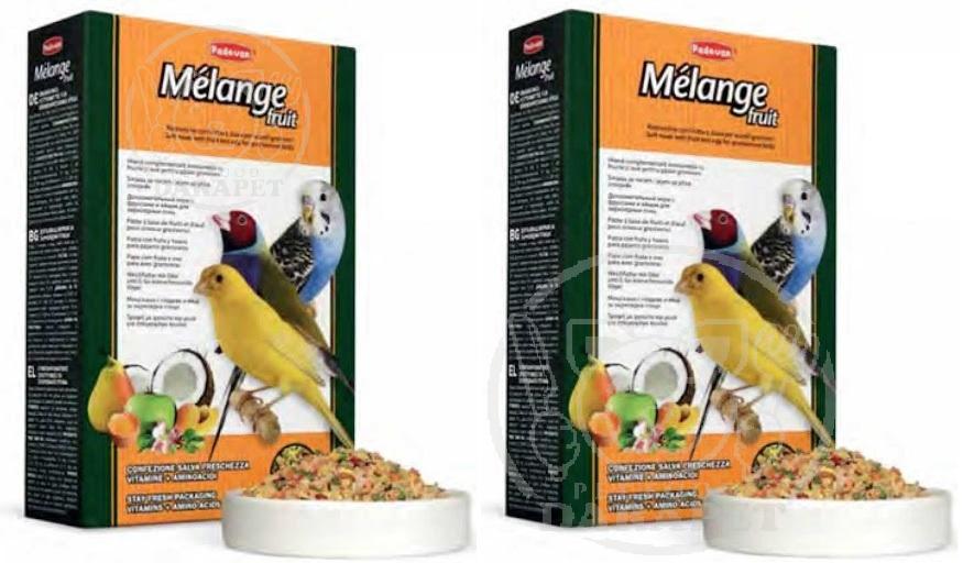 عمده فروشی غذا مکمل پرندگان
