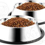 تولید کلی غذا خشک سگ ارزان
