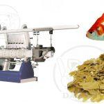 تولید عمده غذا ماهی کوچک آکواریومی