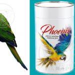 صادرات خوراک پرندگان زینتی