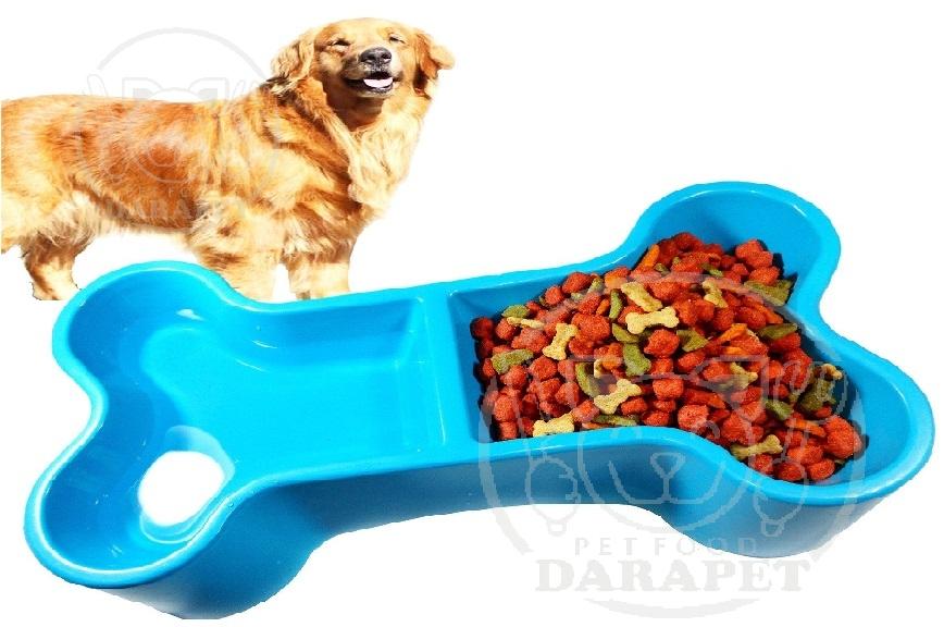 مواد مغذی در غذا خشک سگ چیست؟