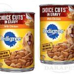 عرضه کننده کنسرو سگ طعم مرغ این محصول را به صورت کلی و با نرخ ویژه به فروش می رساند. برای خرید انواع کنسرو سگ در وزن های مختلف می توانید از طریق این سایت نیز اقدام کرده و کالا های درخواستی خود را سفارش دهید. اگر در بازار کنسرو سگ نقش پررنگی دارید می توانید با سفارش ارزان این کالای با کیفیت سود اقتصادی کلانی را به دست آورید.