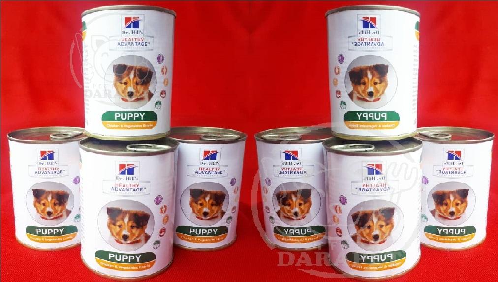 توزیع کنندگان کنسرو غذا سگ ایرانی