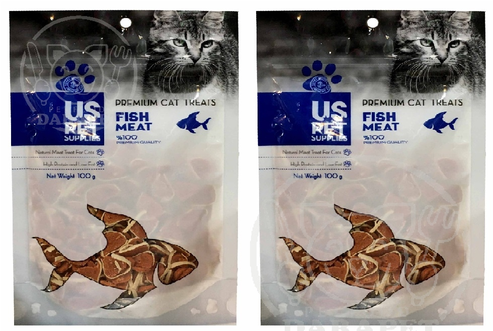 فروش تشویقی گربه طعم ماهی