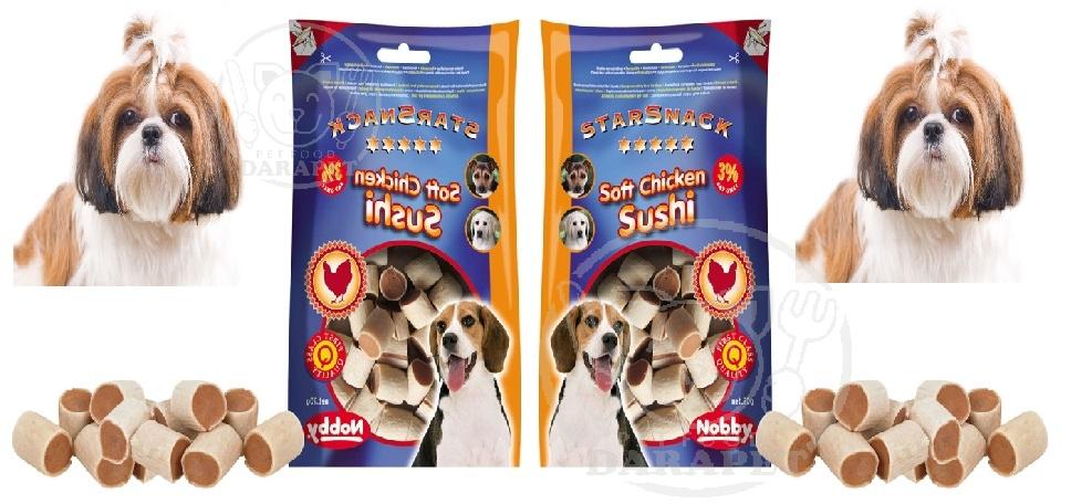 خرید غذای تشویقی سگ 70 گرمی