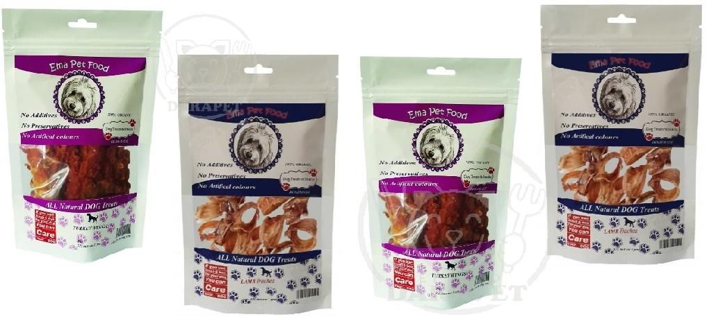 عرضه کننده غذای تشویقی سگ 70 گرمی